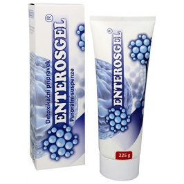 Bioline Products Enterosgel Perorální suspenze 225 g