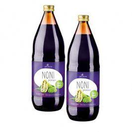 Allnature Noni Premium - 100% Bio šťáva 1 + 1 ZDARMA (500 ml + 500 ml)
