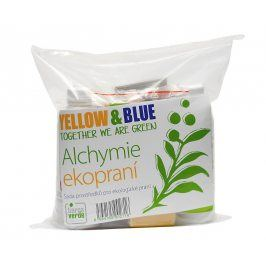 Yellow & Blue Balíček Alchymie ekopraní