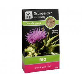 Smart AD Bio Ostropestřec mariánský granulovaný plod 250 g