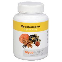 MycoMedica MycoComplex 90 kapslí