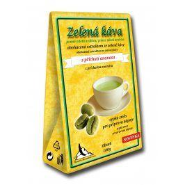 Phoenix Monopol Zelená káva 100 g Ananas