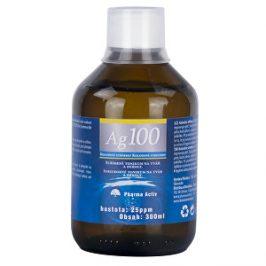 Pharma Activ Koloidní stříbro Ag100 (25ppm) 300 ml