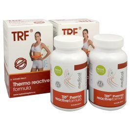 Clinex TRF Thermo reactive formula 2x 80 g