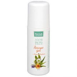 Finclub Aloe Vera Rescue gel 60 ml