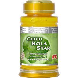 STARLIFE GOTU KOLA STAR 60 kapslí