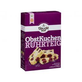 Bauck hof Bio Ovocný koláč 400 g - bezlepková směs