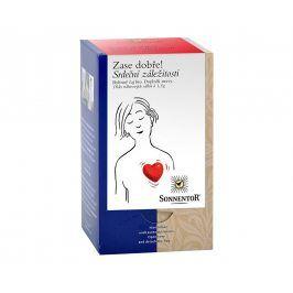 Sonnentor Bio Srdeční záležitosti - bylinný porc.čaj dvoukomorový 27g