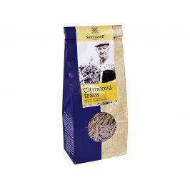 Sonnentor Bio Citronová tráva čaj syp. 80g