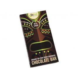 Lifefood Bio Lifefood Chocolate 80% Cacao 70g