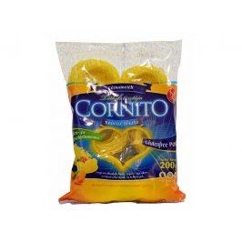 Cornito Cornito - Nudle vlasové, hnízda 200g