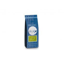 DICAF Bio Káva mletá bez kofeinu 250 g