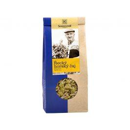 Sonnentor Řecký horský čaj bio syp.40 g