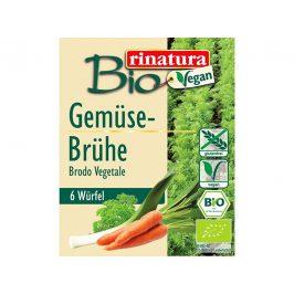 Rinatura Bio Bujón zeleninový - kostky 60 g