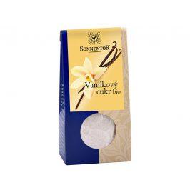 Sonnentor Bio Vanilkový cukr 50g