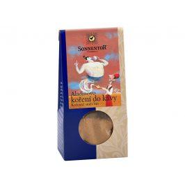 Sonnentor Bio Aladinovo koření do kávy 25 g