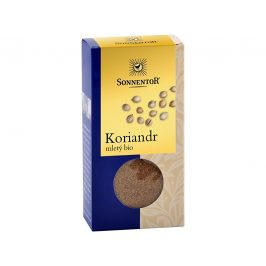 Sonnentor Bio Koriandr mletý 40 g