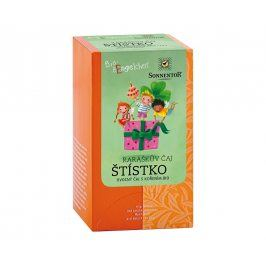 Sonnentor Bio Raráškův čaj - Štístko porc. dárk. 50g