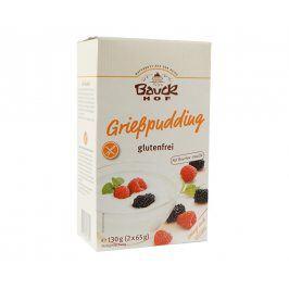 Bauck hof Bio Puding rýžový bezlepkový vanilkový 130g