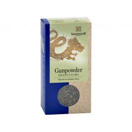 Sonnentor Bio Zelený čaj Gunpowder sypaný 100g