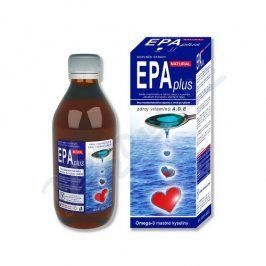 ALFA VITA EPAplus Natural 220g