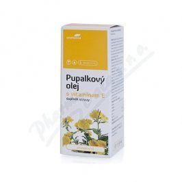 AROMATICA CZ S.R.O. AROMATICA Pupalkový olej s vit.E od 3 let 50ml