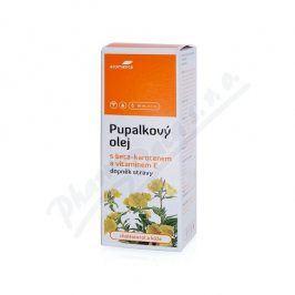 AROMATICA CZ S.R.O. AROMATICA Pupalkový olej s betakarot.a vit.E 50ml