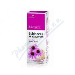 AROMATICA CZ S.R.O. AROMATICA Echinacea se zázvorem bylin.kapky 100ml