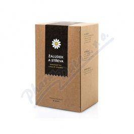 AROMATICA CZ S.R.O. AROMATICA Bylinný čaj Žaludek a střeva n.s.20x2g