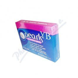 ENZYMATIC THERAPY, INC. Pearls YB cps.30