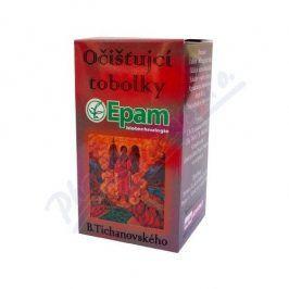 EPAM SDRUŽENÍ Epam Tibetské bylinné očišťující tobolky tbl.100