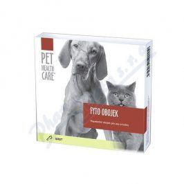 Pet Health Care Repelentní FYTO obojek 65cm