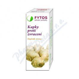 FIPO Sobotka FYTOS Kapky při zvracení 20 ml