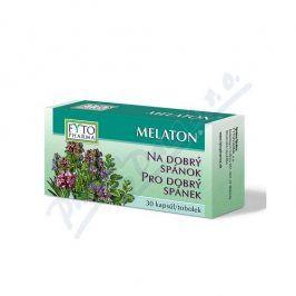 FYTOPHARMA A.S. Melaton tobolky pro dobrý spánek tob.30 Fytopharma
