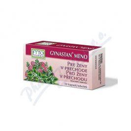 FYTOPHARMA A.S. Gynastan Meno tob. pro ženy v přechodu Fyto cps.30