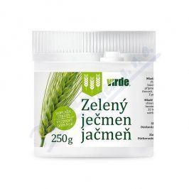 GSE VERTRIEB Gmb Zelený ječmen prášek 250 g