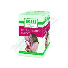 HERBEX CECHIA SPOL.S R.O., NEDAŠOV HERBEX BIO Tea Čaj pro kojící matky n.s.20x1.5g