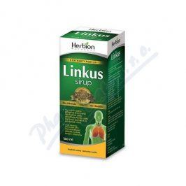 HERBION PAKISTAN LTD. Linkus Sirup 150ml