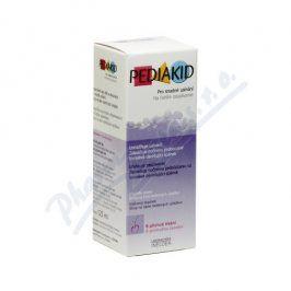 LABORATOIRES INELDEA PEDIAKID Pro snadné usínání 125ml