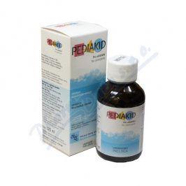 LABORATOIRES INELDEA PEDIAKID Pro uklidnění 125ml