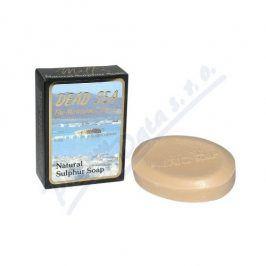 MALKI MALKI Mýdlo síra z mrtvého moře 90g