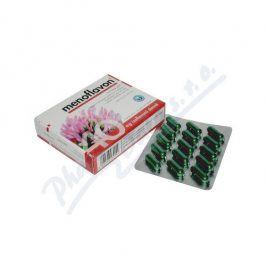 MELBROSIN AG Menoflavon tob.30 pro ženy
