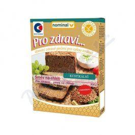 NOMINAL Rustikální chléb s vlákninou Pro zdraví...500g