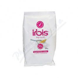 NUTRA SWEET IRBIS Big Sweet 10x sladší sypké sladidlo 200g