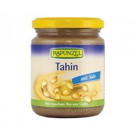 Rapunzel Bio Tahini se solí - sezamová pasta 250g