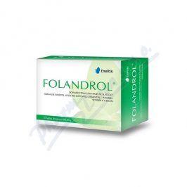 Pharcoterm S.r.l. FOLANDROL - doplněk stravy pro muže 30 sáčků