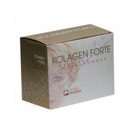 ROSENPHARMA Rosen Kolagen FORTE+ Kyselina hyaluronová 180ks
