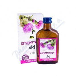 ELITPHITO Ostropestřcový olej 100% 200ml