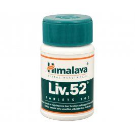 Agency MM Health Himalaya Liv.52 100 tablet