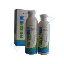 Trimira s.r.o. PedisanDuo (šampon 200ml + olej 250ml)